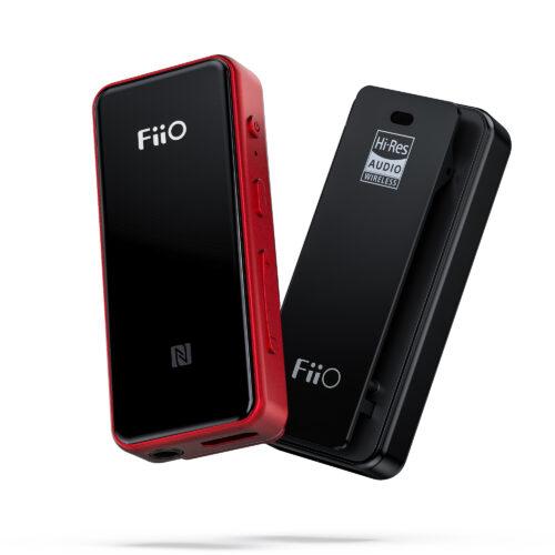 FiiO Bluetooth Hedphone amp