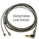 Cable Live Stereo